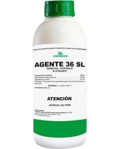 AGENTE 36 SL