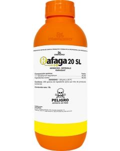 Rafaga 20 SL
