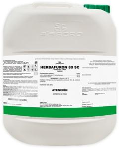 HERBAFURON 80 SC