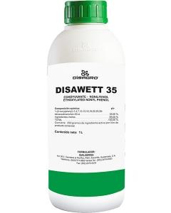 DISAWETT 35