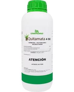 Quitamata 4 SC