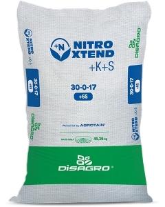 NITRO XTEND+K+S 30-0-17+6S