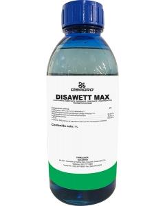 DISAWETT MAX