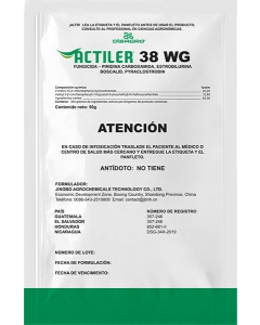 ACTILER 38 WG
