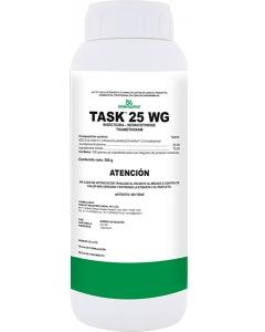 TASK 25 WG