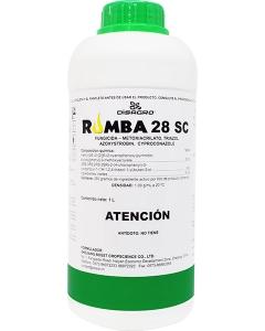 RUMBA 28 SC