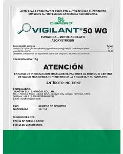 VIGILANT 50 WG