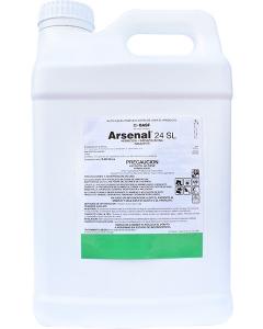 Arsenal 24 SL
