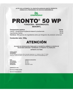 PRONTO 50 WP